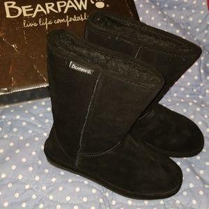 BearPaw size 8